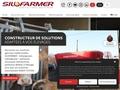 Silofarmer : machines agricoles et forestières 19