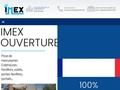 Imex Ouvertures - Artisan menuisier Mantes La Jolie