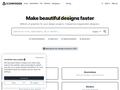 Moteur de recherche d'icones et market place - Iconfinder