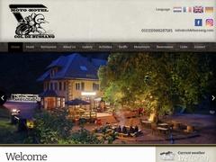 Hôtel Motos Bussang Vosges