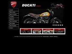 Ducati Dijon - Concessionnaire Officiel