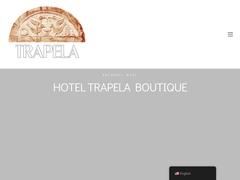 Trapela - Hotel 2 * - Areopolis - Magne - Laconia - Peloponnese
