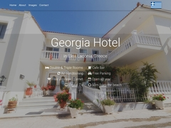 Georgia - Hotel 2 * - Skala - Molaoi - Laconia - Peloponnese