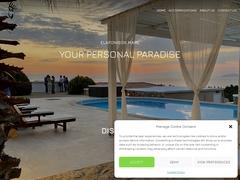 Elafonisos Mare - Καπάρι - Ελαφόνησος - Λακωνία - Πελοπόννησος