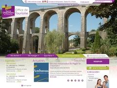 Office de tourisme du pays de Chaumont