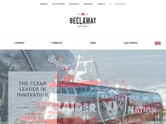 Beclawat Manufacturing Inc.