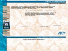 AutoNav Marine Systems Inc.