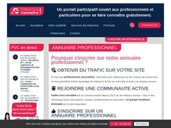 Annuaire professionnel gratuit d'entreprises francophones