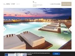 Messinian Icon Hotel 5* - Kato Verga, Kalamata, Messinia, Peloponnese