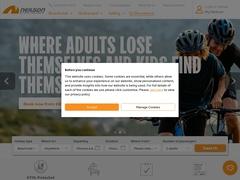 Messini Beach Club (Neilson) 5* Hotel, Analipsi, Messinia, Peloponnese