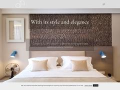 DN Garden City Resort - 5 * Hotel - Kalamata - Messinia - Peloponnese