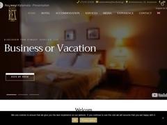 Rex - Ξενοδοχείο 4 * - Καλαμάτα - Μεσσηνία - Πελοπόννησος