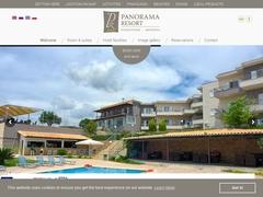 Panorama - Hotel 3 * - Φοινικούδα - Μεθώνη - Μεσσηνία - Πελοπόννησος