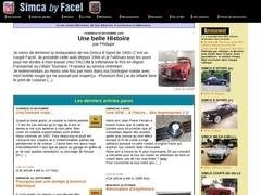 SImca Facel