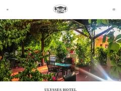 Ulysses - Hôtel 3 * - Methoni - Messénie - Péloponnèse