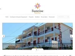 Sunrise Sarelas - 3 * Hotel - Petalidi - Messinia - Peloponnese
