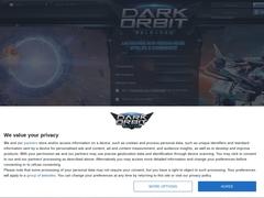 DarkOrbit Reloaded | Jeu MMO & de tir spatial