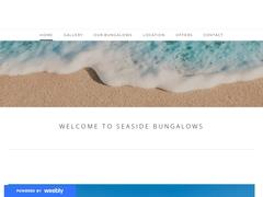 Seaside Bungalows 2 Clés - Petalidi - Messénie - Péloponnèse