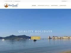 Castello - Hotel 1 * - Methoni - Messinia - Peloponnese