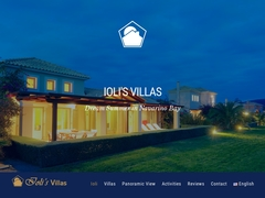 Ioli's Villas - Γιαλόβις - Πύλος - Μεσσηνία - Πελοπόννησος