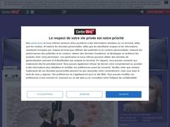 Blog CenterBlog de Créations Lucie