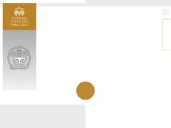 Thermae Sylla - Ξενοδοχείο 5 * - Αιδηψός - Εύβοια - Κεντρική Ελλάδα