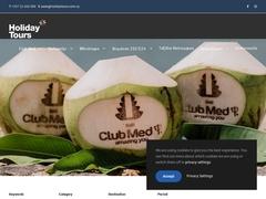 Gregolimano (Club Med) Hotel 4* - Ag.Georgios - Evia - Central Greece