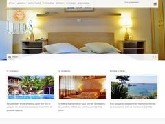 Ilios Studios Ξενοδοχείο 4 Κλειδιά - Πεύκη - Εύβοια - Κεντρική Ελλάδα