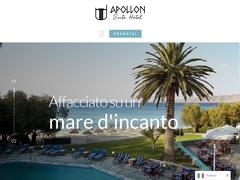 Apollon Suites - Ξενοδοχείο 4 * - Κάρυστος - Εύβοια - Κεντρική Ελλάδα