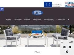 Almira Mare - 3 * Hotel - Agios Minas - Evia - Central Greece