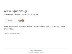 9 Queens Boutique Hotel 3 * - Edipsos - Loutra - Evia - Central Greece