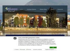 Thalassa - 3 * Hotel - Edipsos - Loutra - Evia - Central Greece