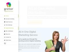 Ilia Mare - 3 * Hotel - Ilia - Edipsos - Evia - Central Greece
