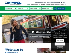 Drifters Leisure