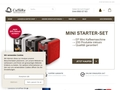 CaffèRe, Lavazza Espresso Point-Vertretung