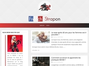 French-strapon boutique de strapon n1 en france