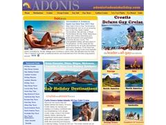 All Gay Cruises & Gay Cruise Vacations