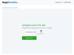 Remigium - Manning Community
