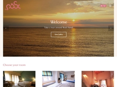To Rodi - 3 * Hotel - Rovies - Chalkida - Evia - Central Greece