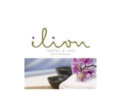Ilion - Hôtel 2 * - Édipsos - Eubée - Grèce Centrale