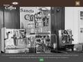 Sancta Coffea, Harald Teufel
