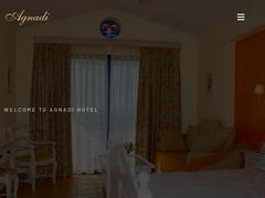Αγνάδι - Ξενοδοχείο 2 * - Ροβιές - Χαλκίδα - Εύβοια - Στερεά Ελλάδα