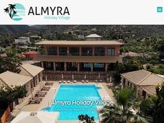 Almyra Holiday Village - Αγ.Νικολάου - Αιδηψός, Εύβοια - Στερεά Ελλάδα