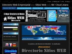 Directorio Web Textil México