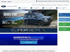 Agencias Autos Nuevos - Automotriz Jalbra
