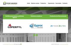 Materiales Insumos - Perfimuros, Chihuahua