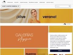 Centros Comerciales - Centro Comercial Perisur