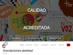 Colegios Escuelas - Instituto Carlos Pereyra