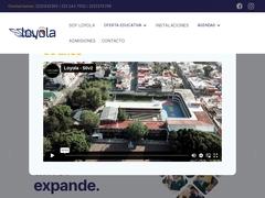Colegios Escuelas - Colegio Loyola de Puebla