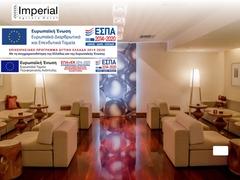 Agrinio Imperial Hotel 4*, Αγρίνιο, Αιτωλία-Ακαρνανία, Κεντρική Ελλάδα